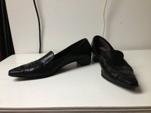 Gabor Slippers black