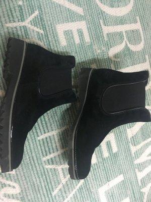 Gabor loafers gr 38 rauleder neu 185 npr Trend 2018