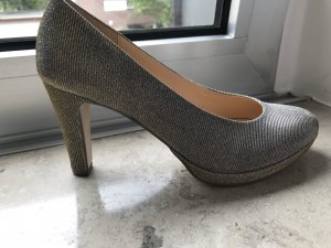 Gabor Metallic Pumps