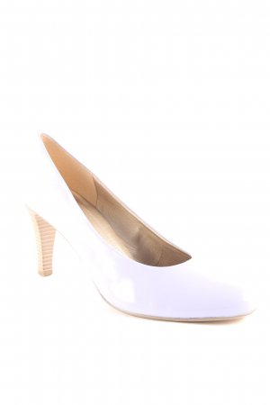 Gabor Pumps blasslila Casual-Look