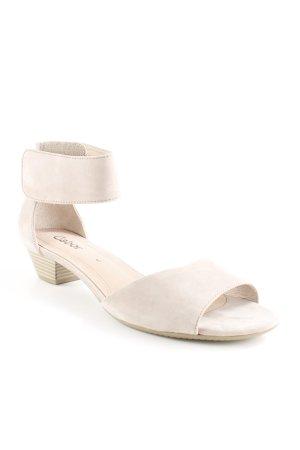 Gabor Sandaletten günstig kaufen   Second Hand   Mädchenflohmarkt 365d17d719