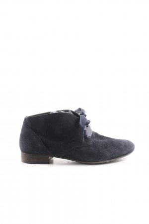 Gabor Lace Shoes black casual look