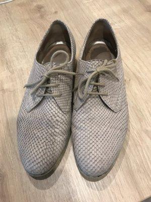 Gabor Schuh beige Größe 6