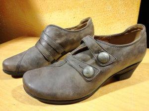 Gabor Schuhe Absatz Größe 6