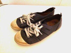 Gabor Schuhe, Echt Leder, Used-Look, herausnehmbare Schuheinlage