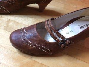 Gabor Schuhe Gr. 41, echt Leder