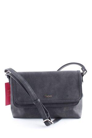 Gabor Shoulder Bag blue casual look