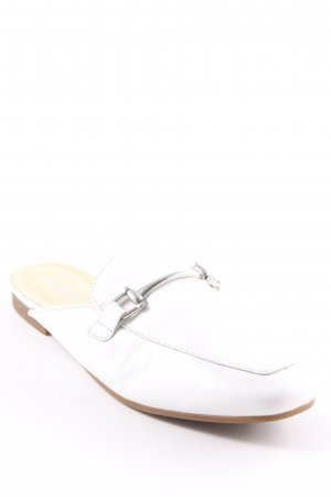 Gabor Slippers white casual look