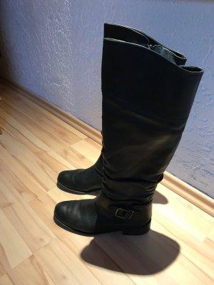 Gabor Stiefel schwarz Gr.37