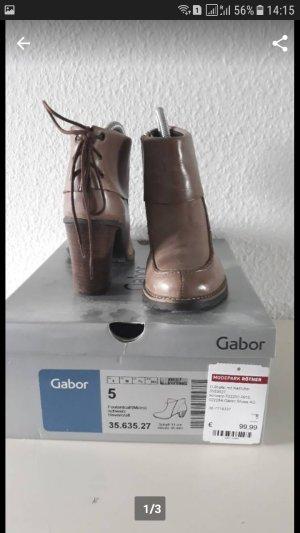 Gabor Stiefeletten