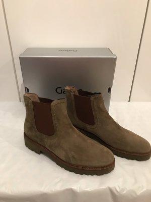 Gabor Stiefeletten Gr.41 NEU Chelsea Boots