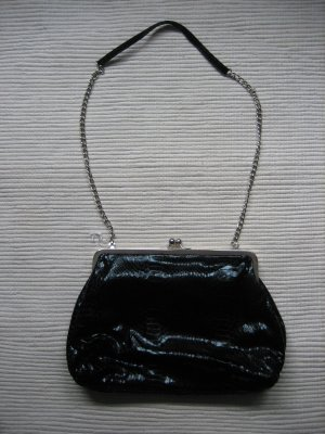 gabor tasche schwarz neu clutch