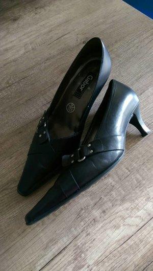 Gabor..toller Schuh Pums Gr.39 UK6
