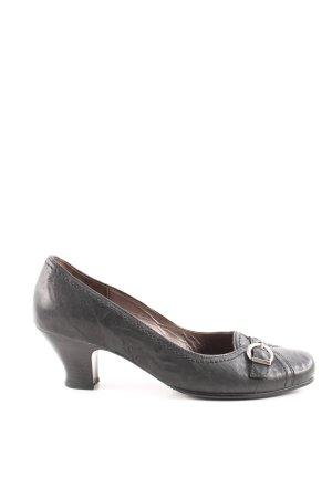 Gabor Zapatos Informales negro estilo clásico