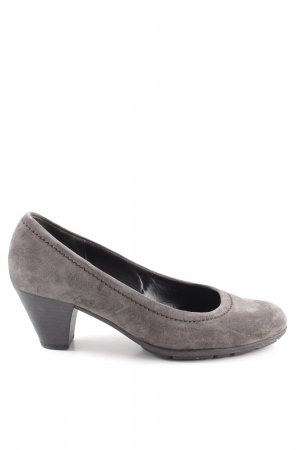 Gabor Loafers brown business style