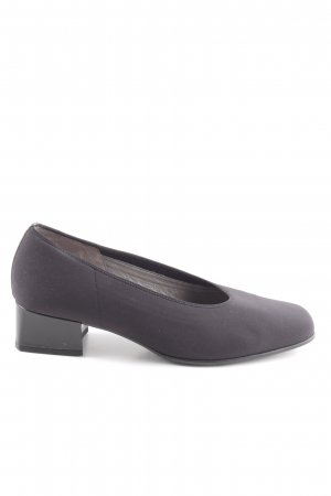 Gabor Zapatos Informales gris claro look casual