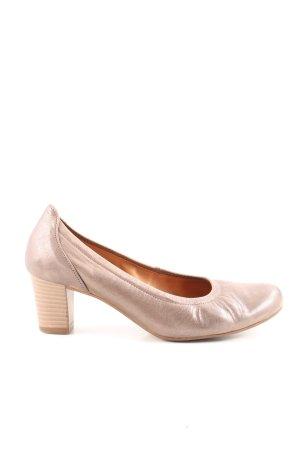Gabor Zapatos Informales crema look casual