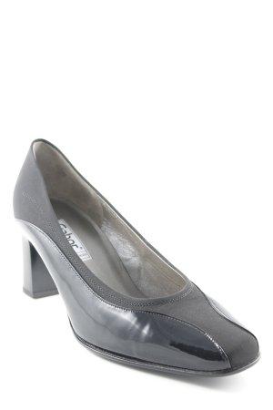 Gabor Zapatos Informales negro elegante