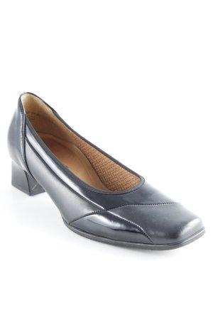 Gabor Loafers zwart elegant