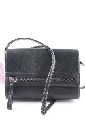 Gabor Umhängetasche schwarz Elegant