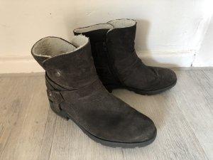 Gabor Winterschuhe gr 39 Stiefel 3x getragen Wie neu