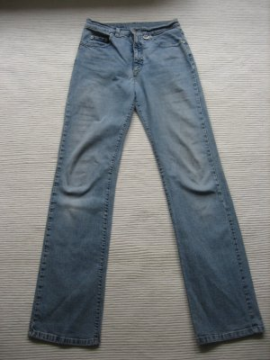 gabriele strehle skinny jeans hell gr s, 28