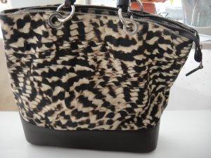 Gabriele Strehle Strenesse  Shopper Bag Tasche Animal