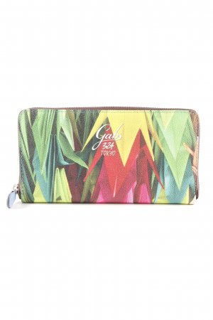 Gabs Wallet abstract pattern extravagant style