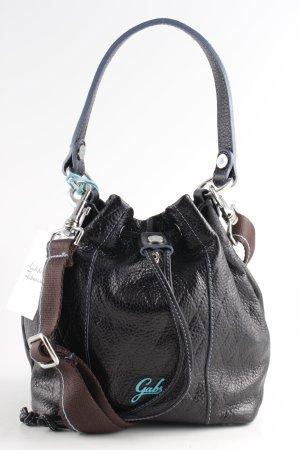 Gabs Handtasche schwarz Casual-Look