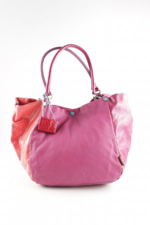 Gabs Shopper pink-rot Casual-Look