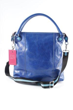 Gabs Shopper blue simple style