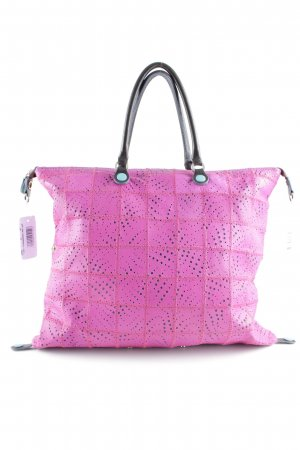 Gabs Crossbody bag violet casual look