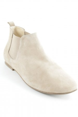 Gadea Ankle Boots creme Casual-Look
