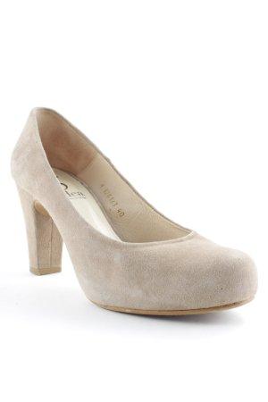 Gadea High Heels beige Elegant