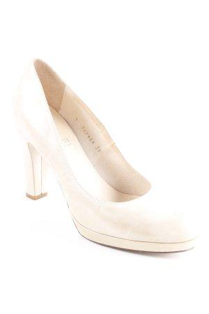 Gadea High Heels hellbeige Elegant