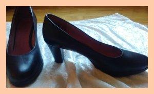 Gadea Pumps black leather