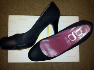 Gadea wellness shoes, Pumps mit Plateau