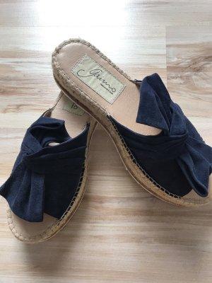 Gaimo Espadrilles Espadrille Sandals multicolored
