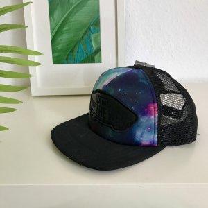 Vans Gorra de béisbol negro