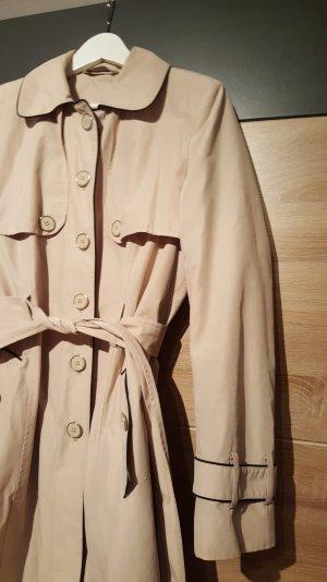 Galery Trenchcoat Beige Gr. 40/42
