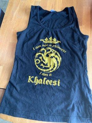 Game of Throne Khaleesi Top