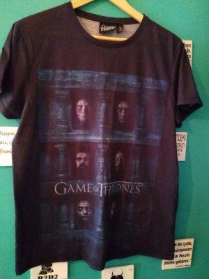 Game of thrones t-shirt, gebraucht gebraucht kaufen  Wird an jeden Ort in Österreich
