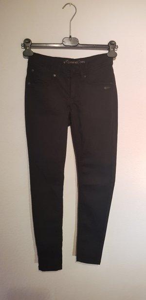 Gang Low Rise Jeans black