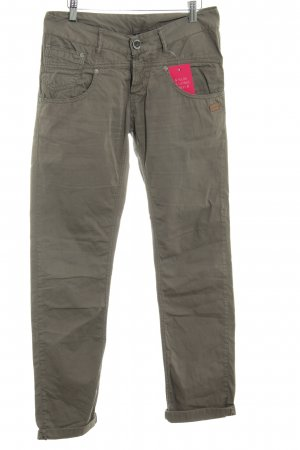 Gang Baggy Pants graubraun Casual-Look