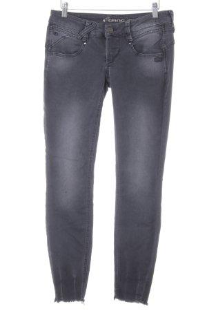Gang Jeans da motociclista multicolore stile jeans