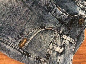 Gang Boyfriend Jeans