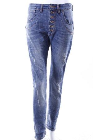 Gang Boyfriend Jeans Usedlook