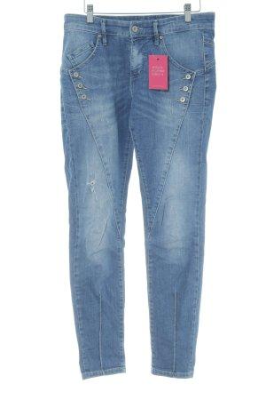 Gang Boyfriend Jeans blue casual look