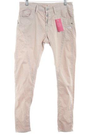 Gang Pantalone cargo beige stile casual
