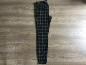 Gang Pantalone cinque tasche multicolore Cotone